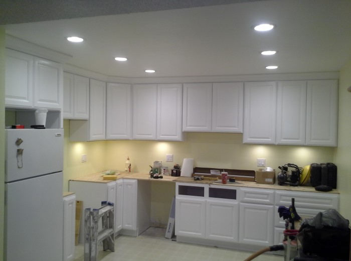 Kitchen Remodeling tario California H&H Huehl Construction